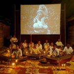 Shadow Puppet Theatre & Cinéma-TukTuk