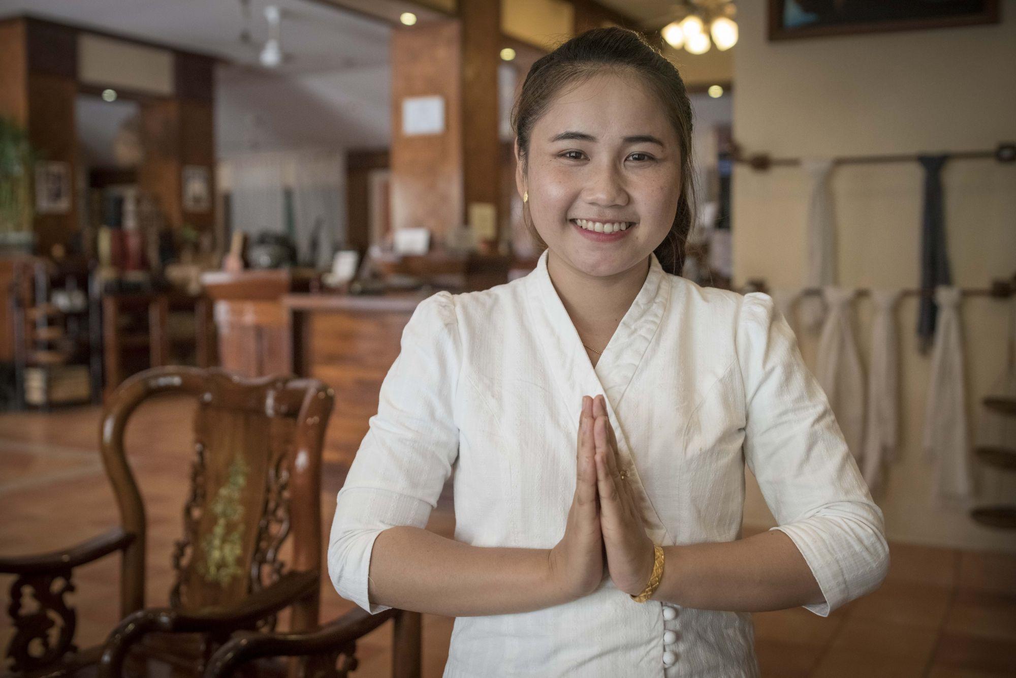 Hotel Pakse – Southern Laos
