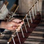 Toumlan Weaving Trail