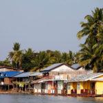 Don Khong Island Tour
