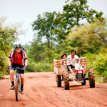 Sedone River - Pakse - Cycling Tour (1.5 - 2 hrs)