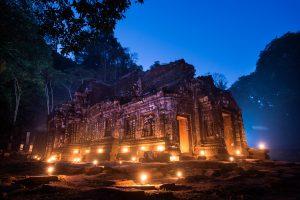 Vat Phou Festival @ Vat Phou Festival