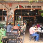 Delta Coffee & Restaurant