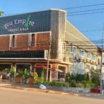 You Empire Hostel and Bar
