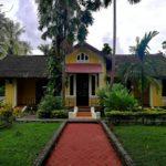 Sala Donkhone Hotel