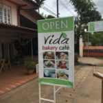 Vida Bakery Cafe
