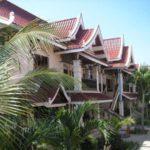 Villa Muang Khong Hotel